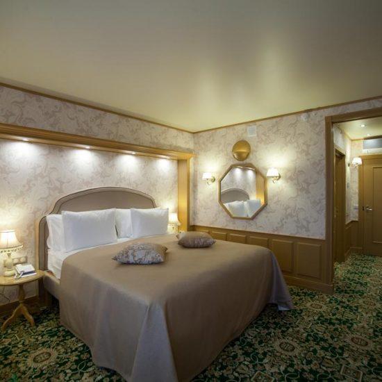 Izmailovo Alpha Hotel Moscow