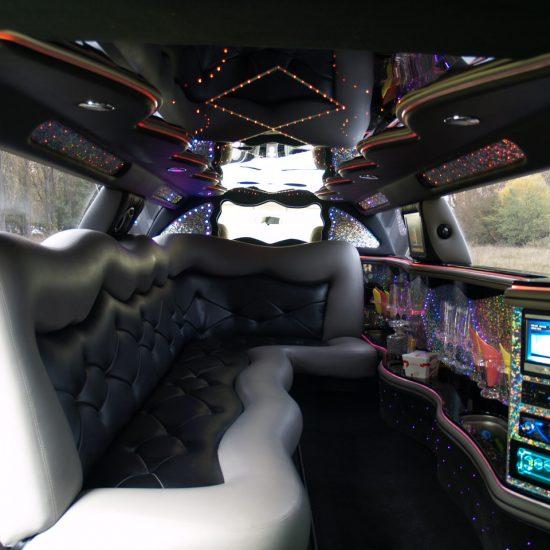 Limousine Service Kiev