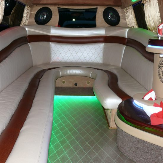 Limousine 16 Seat - Kiev