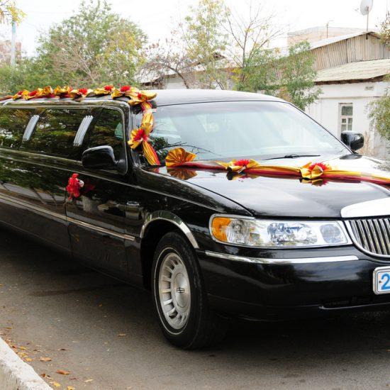 Limousine Service Tashkent