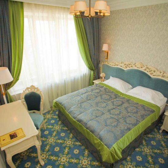 Luxury Room - Hotel Royal Olympic