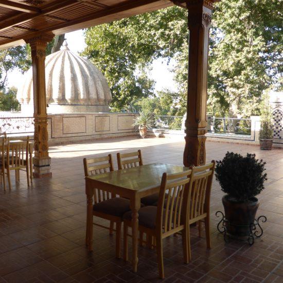 Malika Classic Hotel\