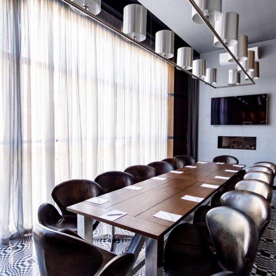 Meeting Room - Mercure Kyiv