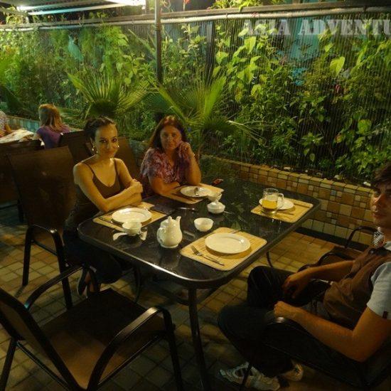 Paltan Restaurant Tourist