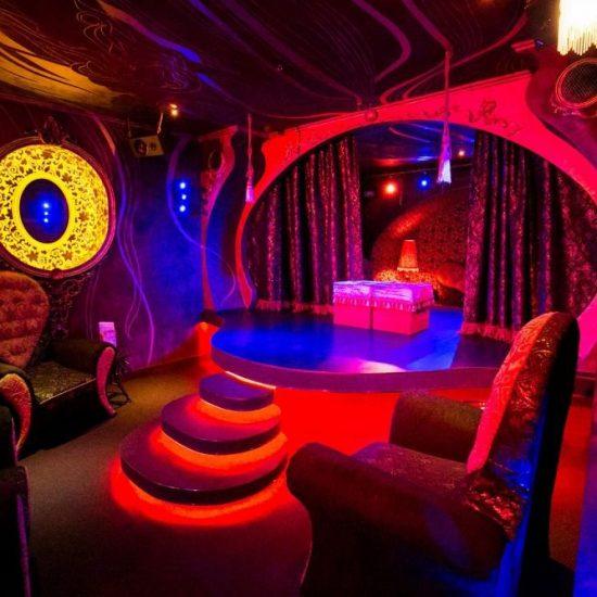 Club Inside