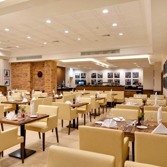 Restaurants - Radisson Blu Podil