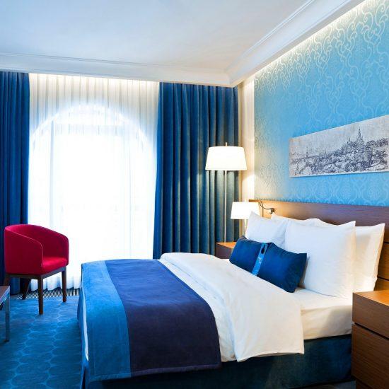 Room - Radisson Blu Podil