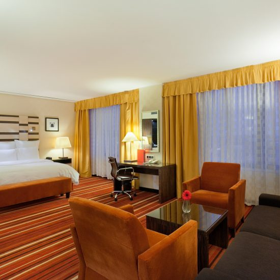 Room Delux