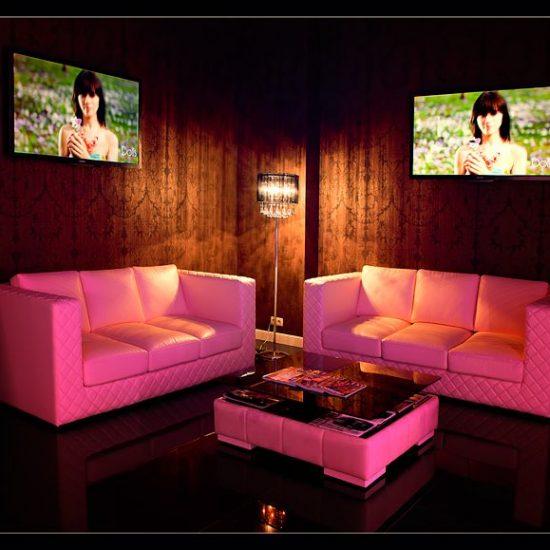 Sitting - Dolls Club Kiev