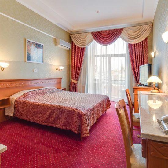 Suite - Hotel Ukraine