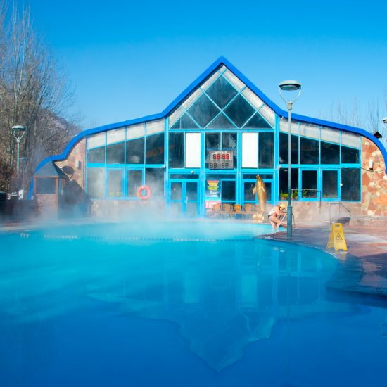 Tao Spa Almaty