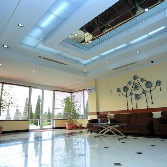 The Regal Palace Lobby