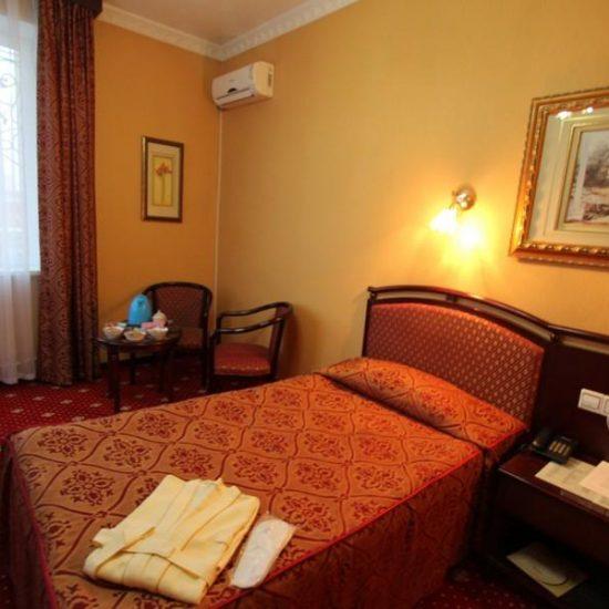 Hotel Asia Samarkand Room