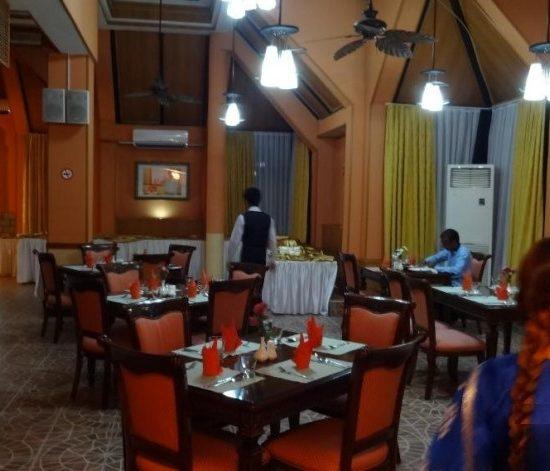 Restaurant Raaj Kapoor