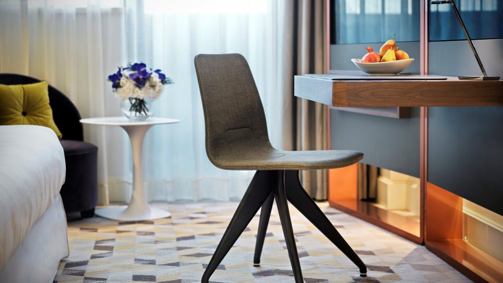 Comfortable Seating in Room