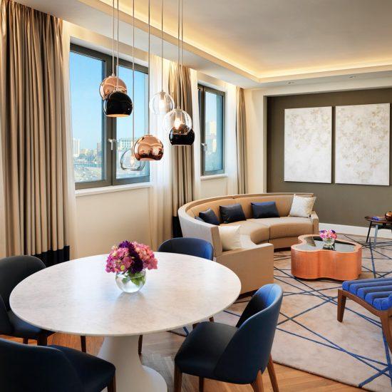 Khazar Suite