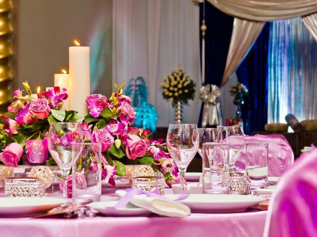 Restaurants Dining