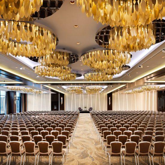 Taghiyev Ballroom