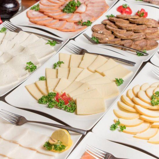 Ichan Qala Hotel - Food