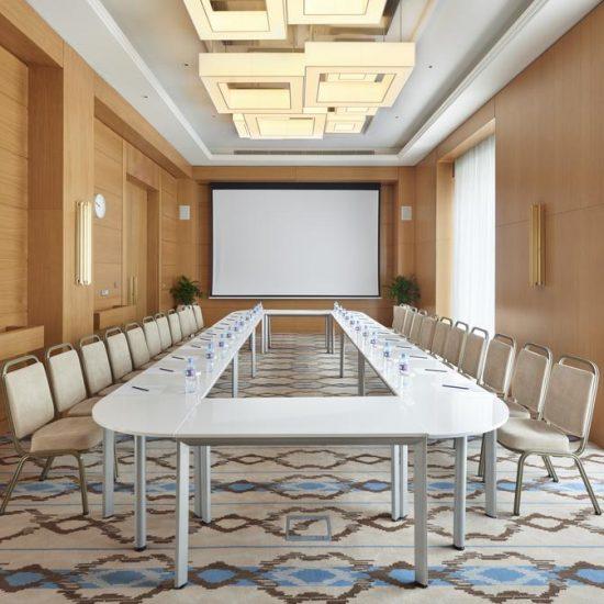 Hyatt Regency Tashkent - Meeting Area