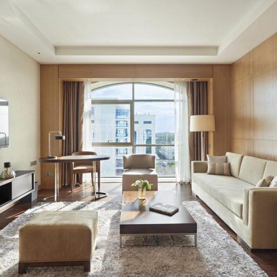 Hyatt Regency Tashkent - Premium Suite