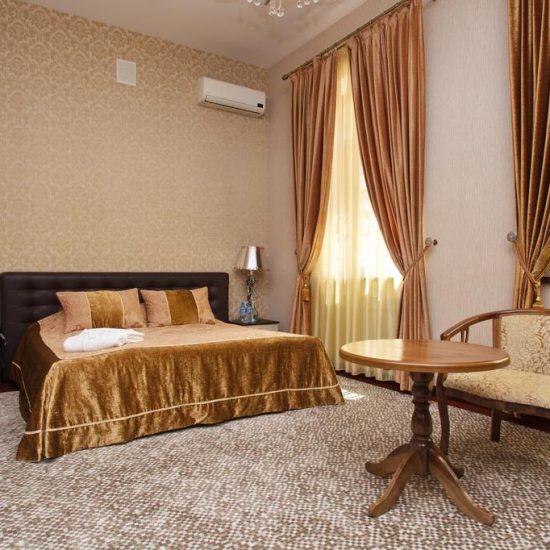 Ichan Qala Hotel - Room