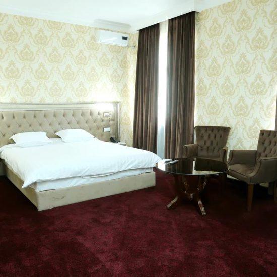 Hotel Grand Capital - Room
