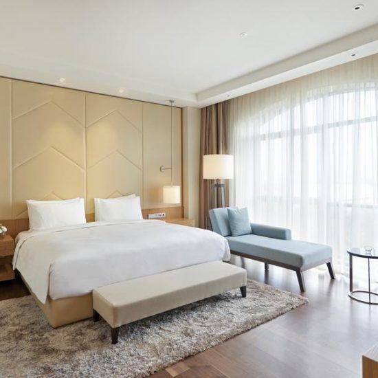Hyatt Regency Tashkent - Suite