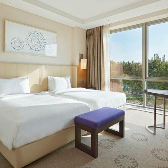 Hyatt Regency Tashkent - Twin-Room
