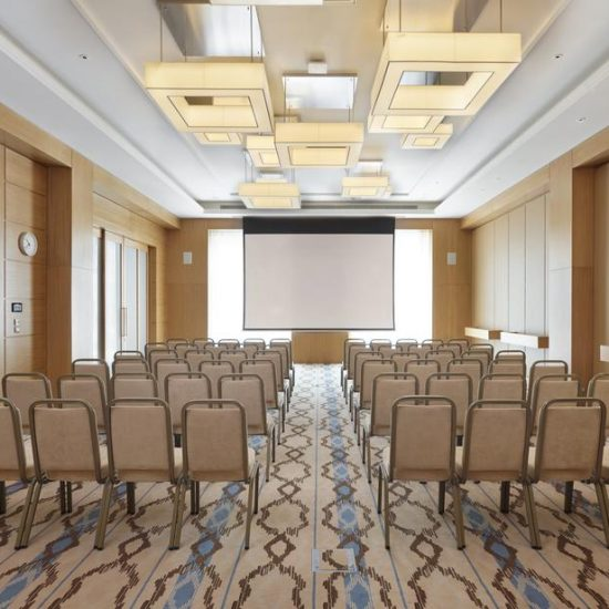 Hyatt Regency Tashkent - Conference Hall