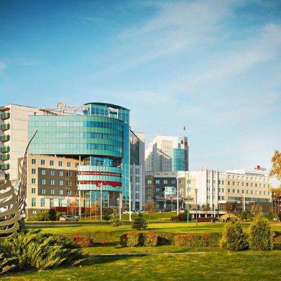 Victoria Hotel Minsk