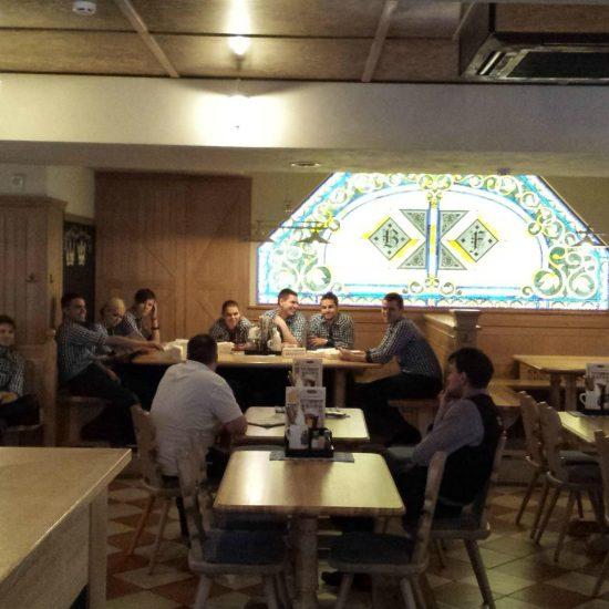 Druzya Restaurant & Bar