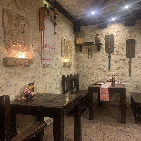 Kamyanitsa Restaurant