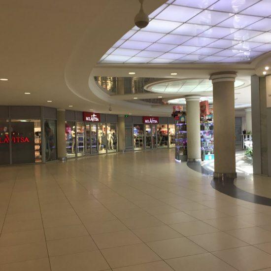 Stolitsa Underground Mall