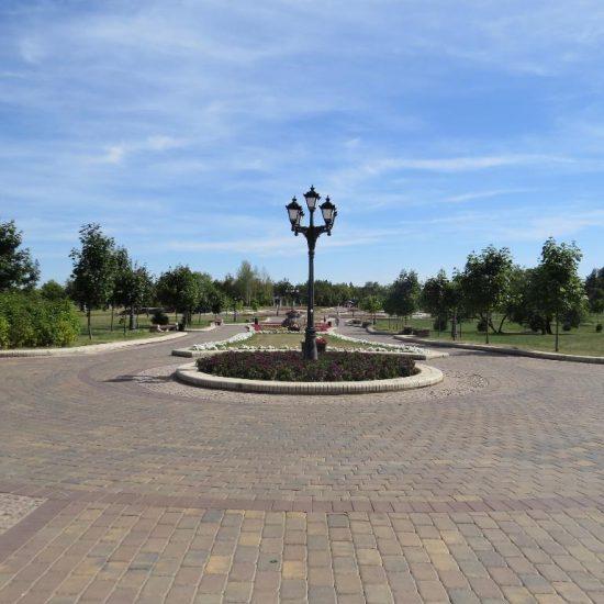 Loshitskiy Park