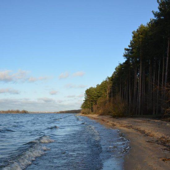 Minsk Sea