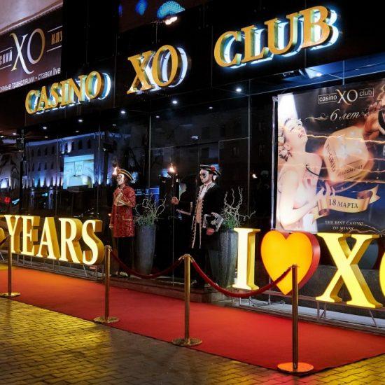 Casino XO
