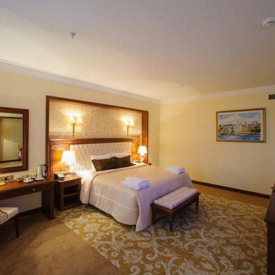 President-Hotel