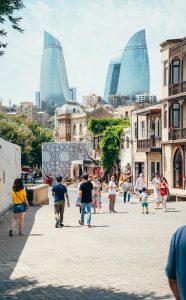 Azerbaijan Travel Information
