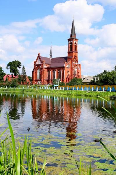Belarus Travel Information