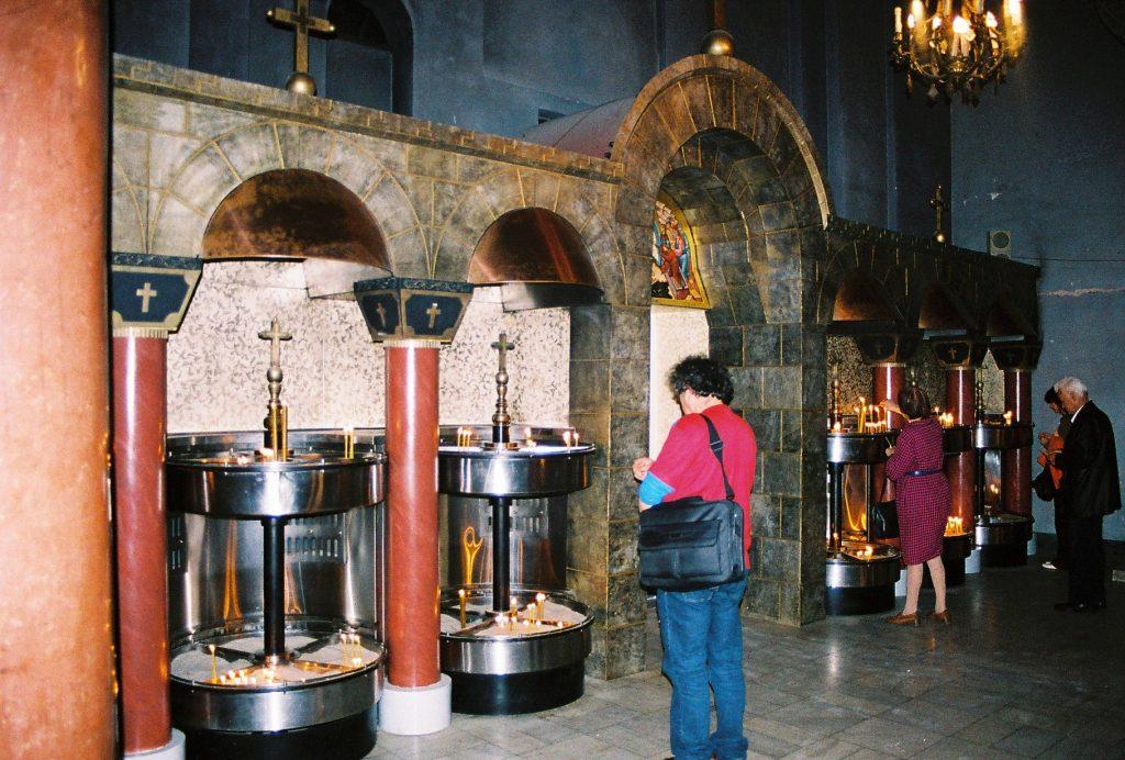 Crkva Svetog Marka
