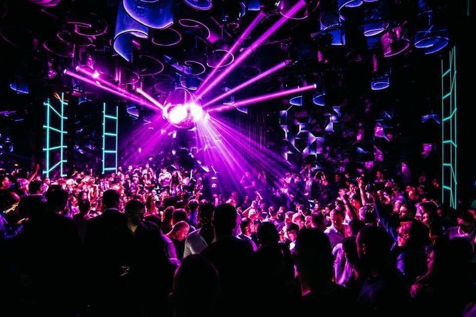 Hype Belgrade Night Club