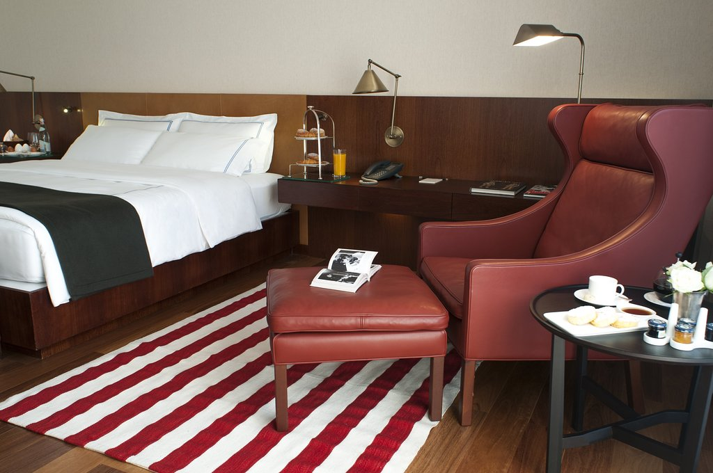 Square Nine Hotel Belgrade