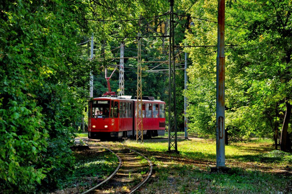 Topcider Park