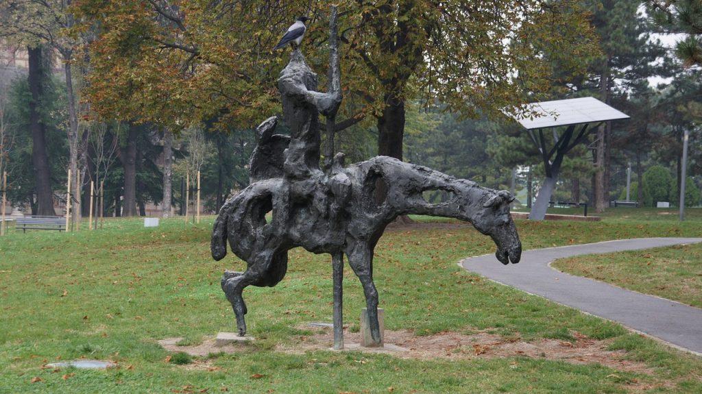 Tasmajdan Park