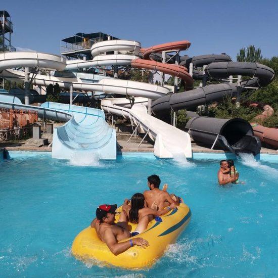 Water World Yerevan