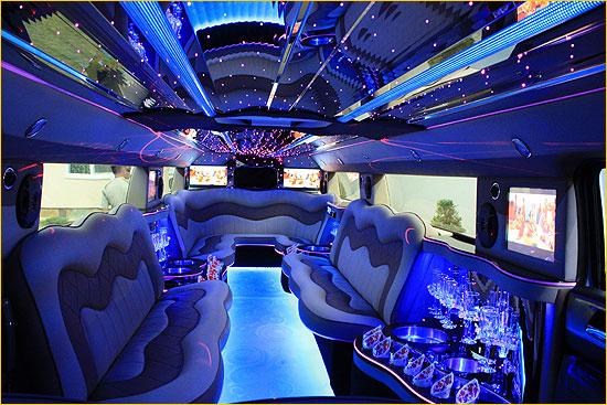 Limousine Kiev