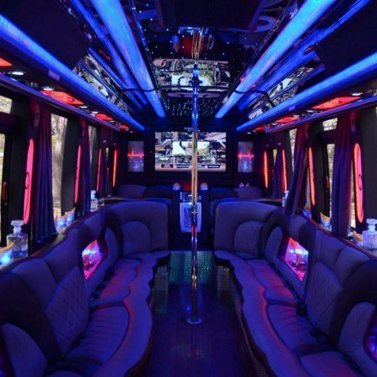 Party Bus Kiev