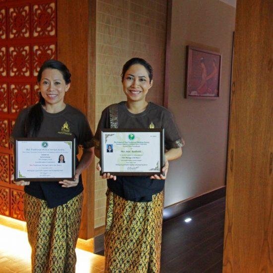 Thai penthouse SPA & Pool