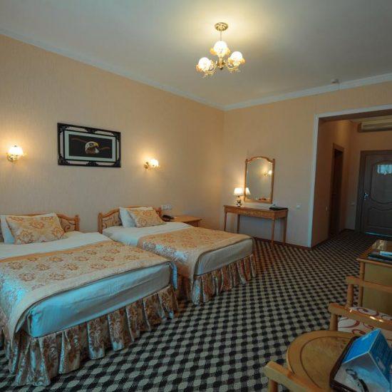 Asia Bukhara Hotel